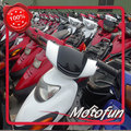 Taiwan used motorcycle YMT FUZZY FR125 FD125/Fuel efficient and durable