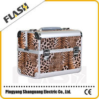 Professional Hair Stylist Beauty Kit Tool Case