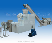 Automatic Natural Whitening Toilet Soap Making Production Line