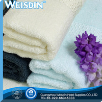 home made in China microfiber fabric towel karachi export