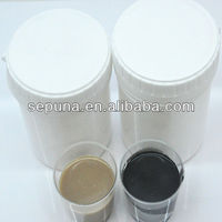 Two component waterproof polyurethane electrical potting sealant