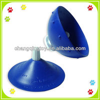 Plastic Bouncing disc ball toy,Pop Jumping ball toy