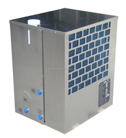 High Efficiency Mini Industrial Air Cooled Water Chiller