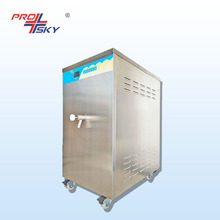 New Type Large Milk Flash Pasteurizer