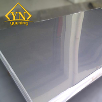 Giant Mills Supply Directly SA240 UNS 2205 Stainless Steel Sheet