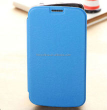 popular flip leather case for samsung s4 active i9295/wholesale new leather case for galaxy s4 active