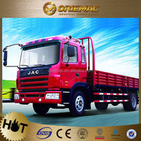 JAC L-Series mini pickup truck price