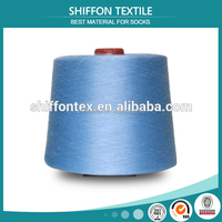 Made in China 10 Years Experience Cotton Dyeing Slub Yarn