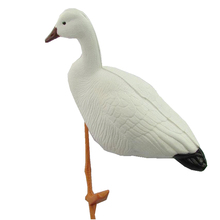 Factory directly price for Foam EVA inflatable folding Canada snow goose decoys for hunters