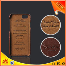 for new for iphone 5s pu wallet style mobile phone leather case with strap
