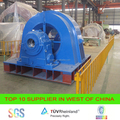 Francis turbine generator for power plant EPC project
