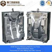 Xiamen A.S.E OEM Manufacturing Mold Parts for ice luge molds for sale