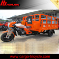 covered three-wheel tractor/truck cargo tricycle/pedal cargo tricycle