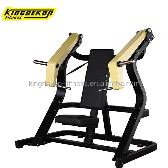 KDK1208 Incline Chest Press Body Strong Fitness Strength Machine