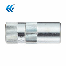 Hydraulic Coupler Narrow Type 18 Female Nptf hydraulic quick release coupling