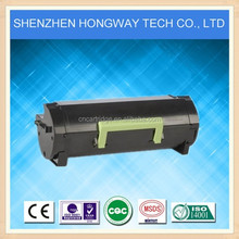 Compatible lexmark MS310 toner cartridge for MS310 Printer
