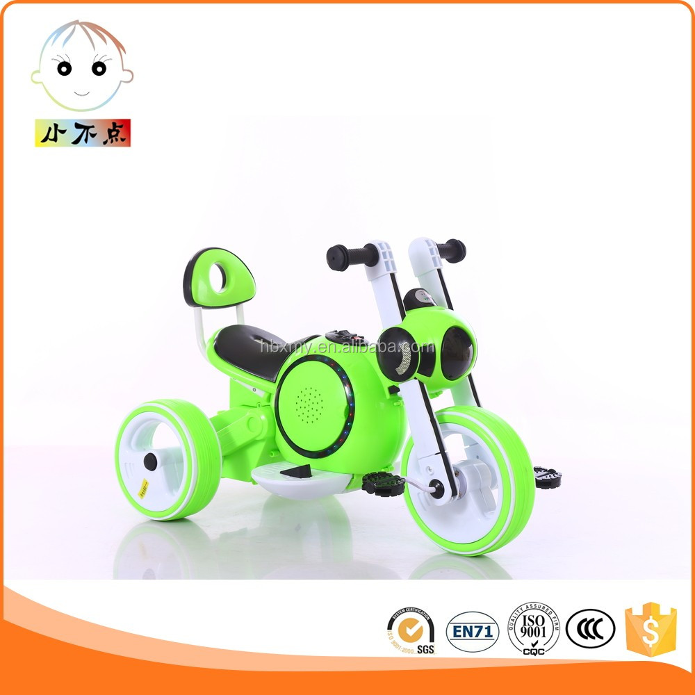 China manufacturer child motorcycle baby motorbike baby motorcycle