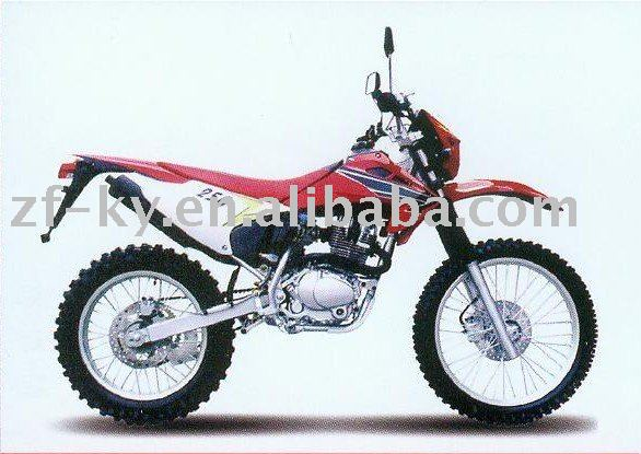 Motard 250 PY CRF 250 out cross motorcycle Chongqing 250cc, dirt bike