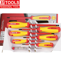 VDE 1000V Electricians Tool Kit Insulated