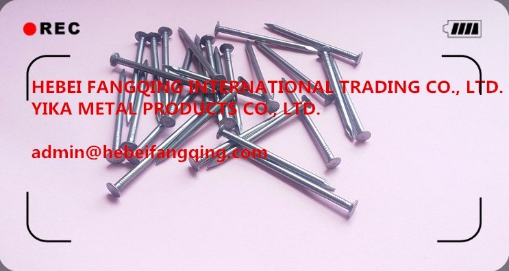 HOT SALE CHEAPER PRICE GOOD QUALITY BUILDING NAILS