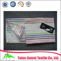 100%cotton cheap custom kitchen towel set/tea towel set wholesale