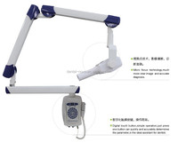 Dental x-ray machine types for Wall Mounted digital x-ray machine price DX-005
