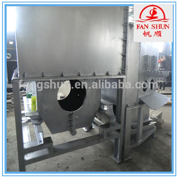 Factory Direct Sales Hight Quality Copper Melting Furnace