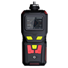 CE portable multi gas detector O2, CO, CO2, H2, NO2, NH3, NO, CL2 gas leak detector