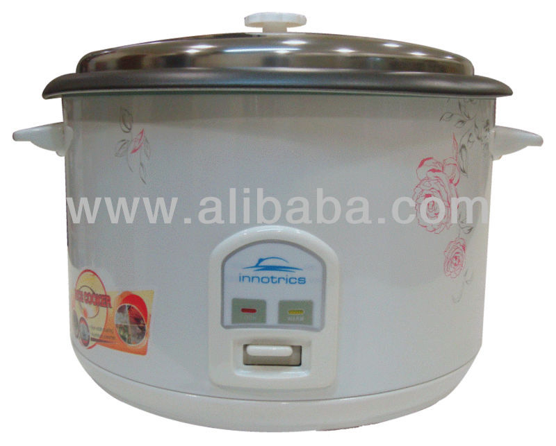 Rice Cooker / Steamer 4.2L