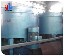 Double-shaft charcoal coal roller mill mixer on sale