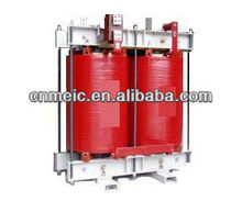 Dry type iron core neutral point grounding reactor