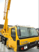 Used XCMG qy25k-5 25t Nice Crane XCMG Used crane 25T in shanghai best price with high quality agent for XCMG Cranes