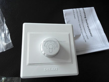 China supplier high quality dimmer switch 0% - 100% dimming 400W dimmer