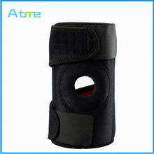 2015 Hot Selling Breathable Neoprene Knee Support Belt Knee Support Brace Elastic Knee Support As Seen On TV