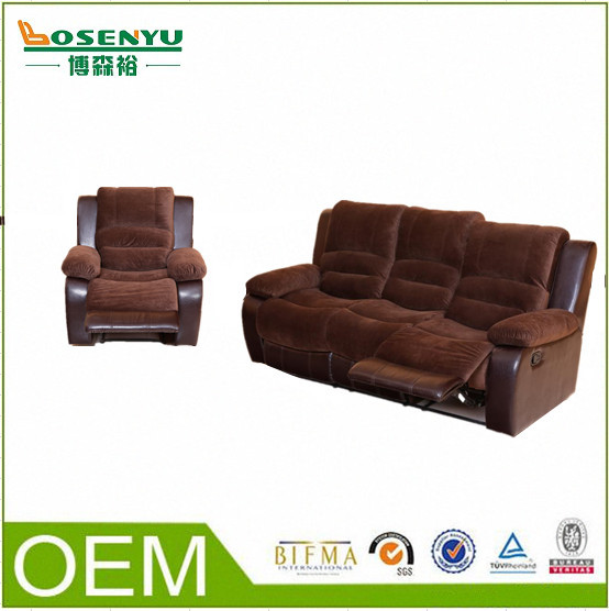 3 Seat Recliner Sofa Covers Cushion