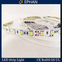 Ephan best price 5050 led strip light 12V
