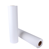 specialized suppliers roll sublimation paper/sublimation heat transfer print paper