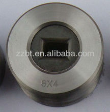 full types of tungsten carbide wire drawing die nibs