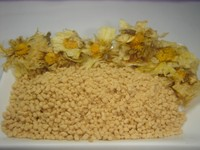 Chrysanthemum, Chamomile Instant Herbal Tea