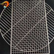 circle barbecue wire mesh wholesale price