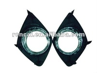 fog lamp cover for Toyota RAV4 2008