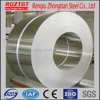 High Quality Low Price Hot Dip Galvanized Strip Steel Coil