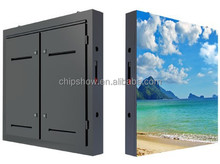 Chipshow AK8D outdoor large led display panels /led sign module