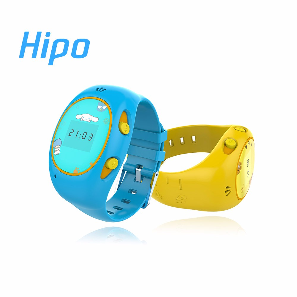 Christmas Gifts Hipo <strong>A1</strong> SOS GPS Anti-lost Phone Smart Watch for kids Children