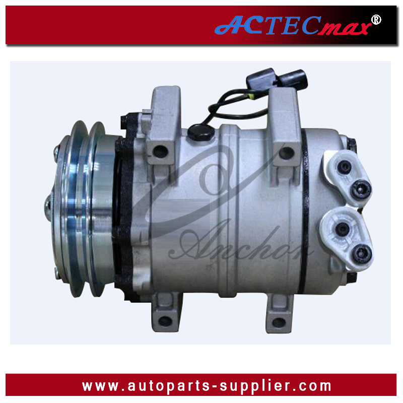 Auto AC Compressor DKS15D For <strong>Mitsubishi</strong> Pickup Triton <strong>L200</strong> MN123626 7813A105