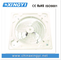 CE CCC ROHS TUV XYG Low Noise national exhaust fan