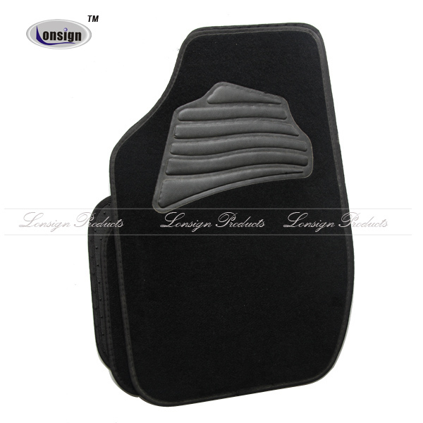 Wholesale Carpet Car Foot Mat