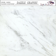 Flash Sale Dazzle Marble Pattern No.DGMA265-3 Water Transfer Printing Film Hydrographic Film