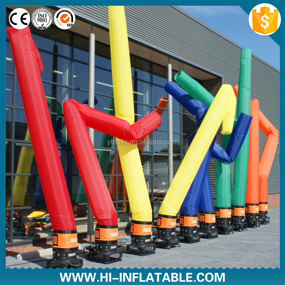 Hot sale <strong>inflatable</strong> halloween air dancers for halloween theme park,sky dancer <strong>inflatable</strong>