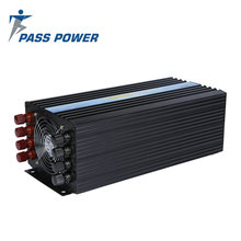 CE&RoHS Approved, 4000 watt dc12v to ac 220v Power Converter